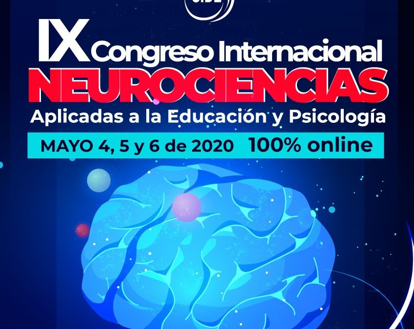 IX Congreso Internacional de Neurociencias