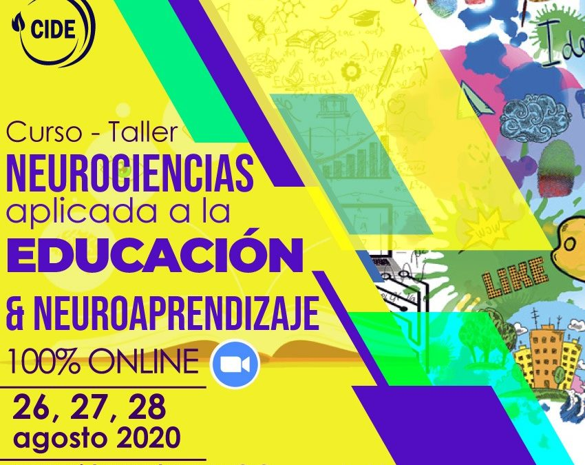 Neurociencias Orientadas a la Educación y Neuroaprendizaje